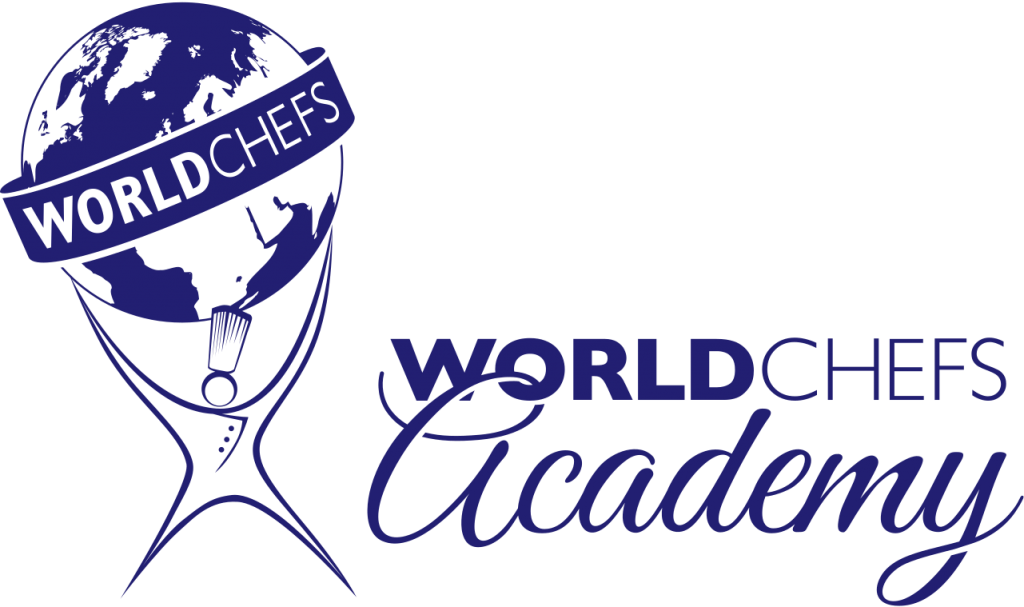 This image has an empty alt attribute; its file name is world-chefs-academy-logo-large-1-1024x607.png